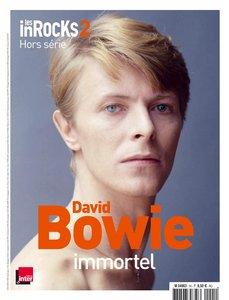 Les Inrocks 2 - David Bowie