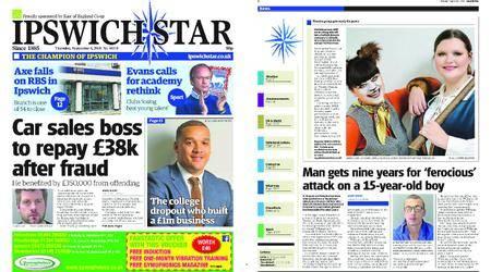 Ipswich Star – September 06, 2018