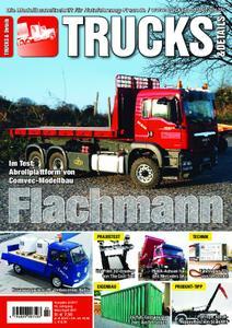 Trucks & Details – Februar 2017