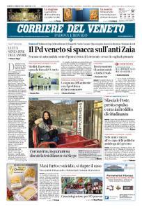 Corriere del Veneto Padova e Rovigo – 14 febbraio 2020