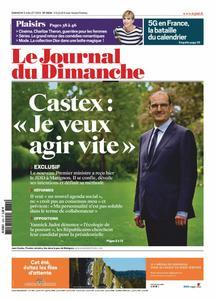 Le Journal du Dimanche - 05 juillet 2020