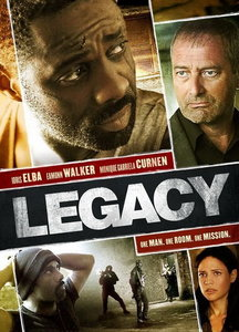 Legacy: Black Ops (2010)