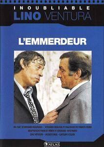A Pain in the Ass (1973) L'emmerdeur