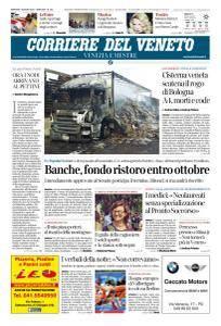 Corriere del Veneto Venezia e Mestre - 7 Agosto 2018
