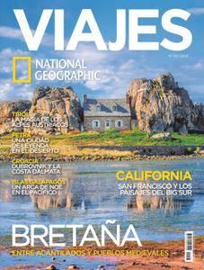 Viajes National Geographic - junio 2016