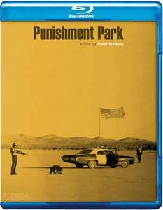 Punishment Park (1971)