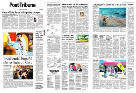 Post-Tribune – September 24, 2019