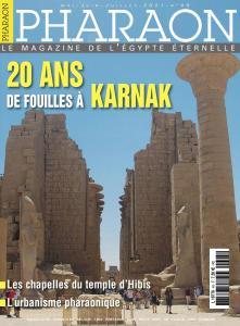 Pharaon Magazine - Mai-Juillet 2021