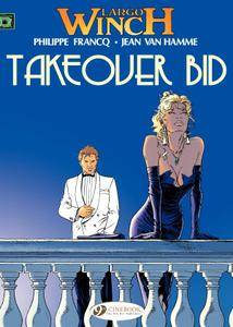 Largo Winch 002 - Takeover Bid - Business Blues 2008 Cinebook digital