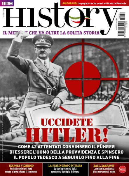 BBC History Italia N.78 - Ottobre 2017