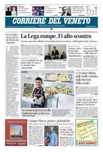 Corriere del Veneto Vicenza e Bassano - 18 Aprile 2018