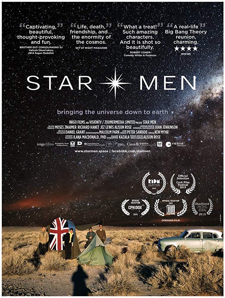 Star Men (2015)