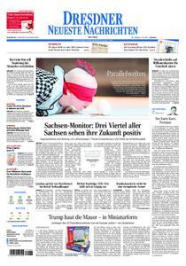 Dresdner Neueste Nachrichten - 14. November 2018