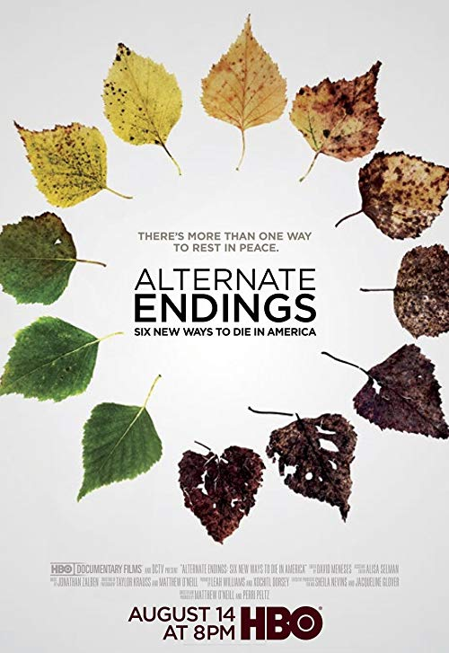 Alternate Endings: Six New Ways to Die in America (2019) + [Extra Content]
