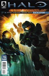 Halo - Escalation 10 2014