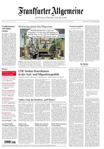 Frankfurter Allgemeine Zeitung F.A.Z. - 12. Februar 2019