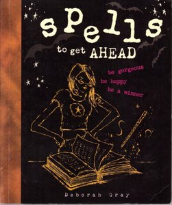 Spells to Get Ahead Pack: All the Magic You Could Possibly Need in One Witchy Pack