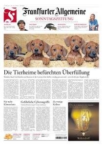 Frankfurter Allgemeine Sonntags Zeitung - 13 Juni 2021