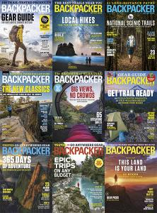 Backpacker - Full Year 2018 Collection