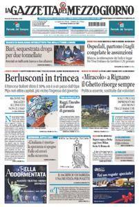 La Gazzetta del Mezzogiorno - 23 Dicembre 2016