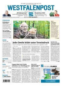 Westfalenpost Wetter - 07. September 2017