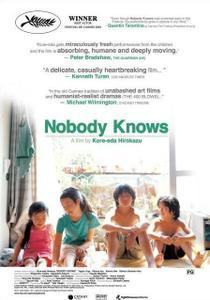 Nobody Knows / Dare mo shiranai (2004) [British Film Institute]