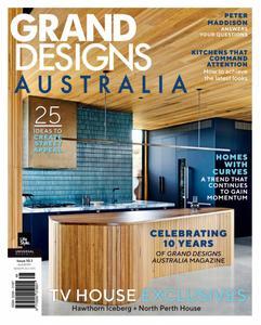 Grand Designs Australia - April 2021