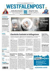 Westfalenpost Wetter - 09. August 2018