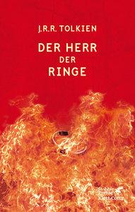 Kl.tt C.tta Verlag - Der Herr der Ringe - John R. R. Tolkien (2009)
