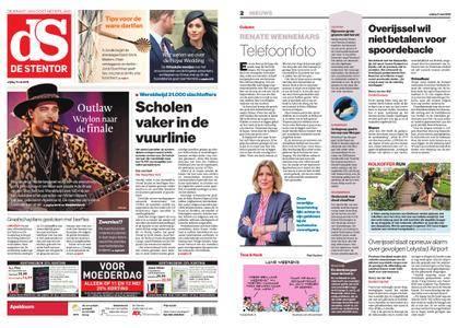 De Stentor - Apeldoorn – 11 mei 2018
