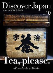 Discover Japan - An Insider's Guide - December 2016