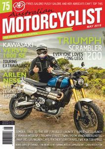 Australian Motorcyclist - May 2019