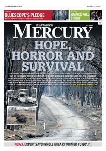 Illawarra Mercury - January 7, 2020