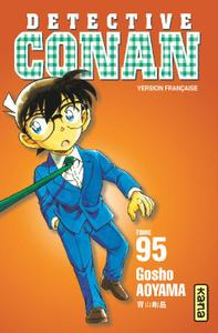 Detective Conan T95
