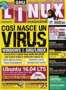 Linux Magazine - Maggio/Giugno 2016
