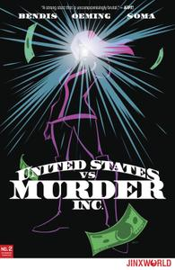 United States vs Murder Inc 002 of 06 2018 Digital Oracle