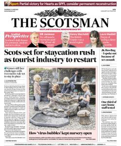 The Scotsman - 11 June 2020
