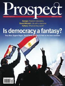 Prospect Magazine - March 2011