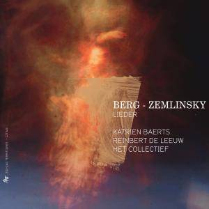 Katrien Baerts, Reinbert de Leeuw & Het Collectief - Berg & Zemlinsky: Lieder (2014) [Official Digital Download 24/44.1]