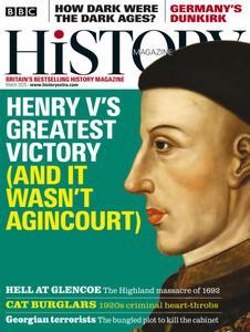 BBC History UK - March 2020