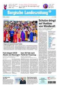 Kölnische Rundschau Wipperfürth/Lindlar – 08. Januar 2020