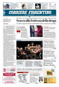 Corriere Fiorentino La Toscana – 24 gennaio 2019