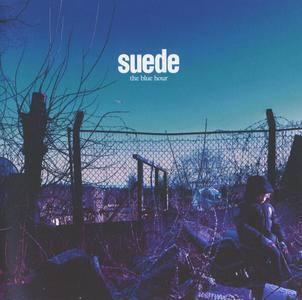 Suede - The Blue Hour (2018) {Warner Music WEA502} (Complete Artwork - jewel case with 16 page staple-bound booklet)