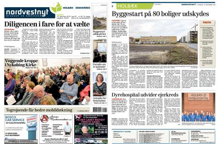 Nordvestnyt Holbæk Odsherred – 10. december 2018