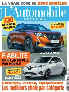 L'Automobile Magazine Hors-Série - Occasions 2021