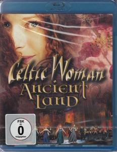 Celtic Woman - Ancient Land: Live from Johnstown Castle (2019) [Blu-ray, 1080i]