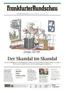 Frankfurter Rundschau Main-Taunus - 05. Juni 2018