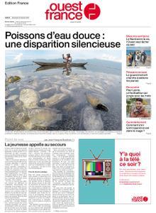 Ouest-France Édition France – 24 février 2021