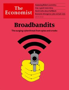 The Economist USA - June 19, 2021