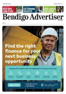 Bendigo Advertiser - May 10, 2019